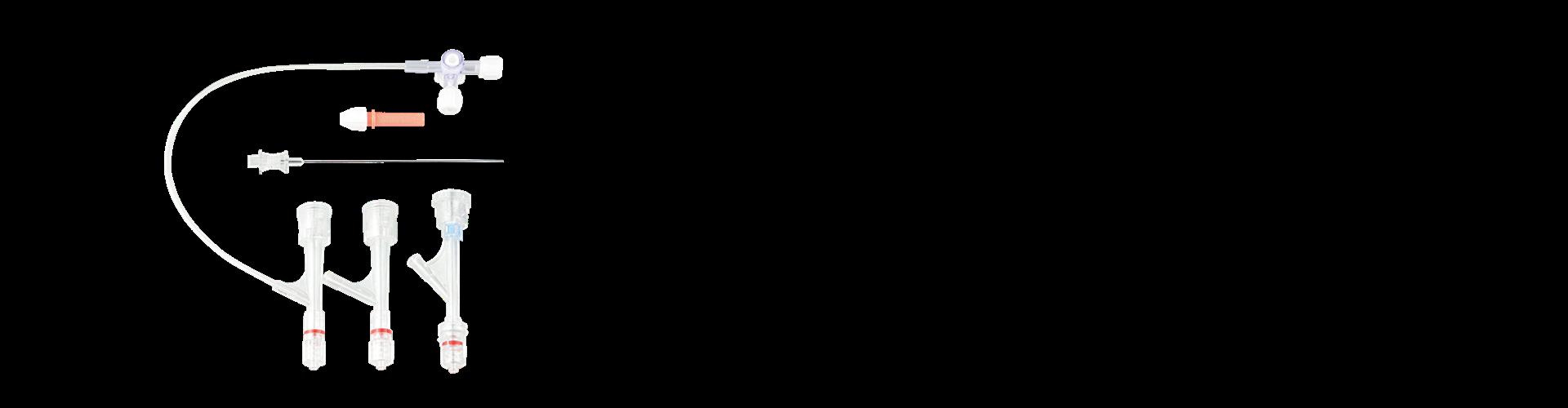 Y Connector Sets